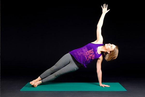Plank Hareketi Nedir? Evde Nasıl Yapılır? Faydaları, Ne İşe Yarar?