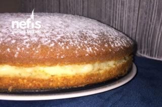 Alman Pastası (Mayasız Kolay Ve Lezzetli) Tarifi