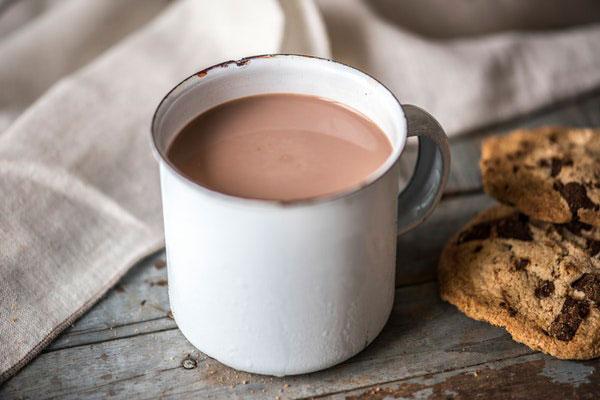 chai tea latte kalori