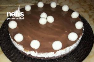 Çikolatalı Kartopu Pastası Tarifi