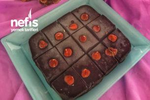 Diyet Harika Çikolata Yapımı Tarifi