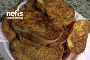 Ekmek Kızartması Baharatlı Tarifi