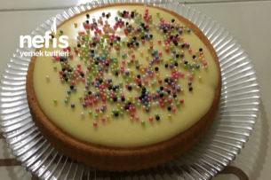 Çok Hızlı Pasta Tarifi