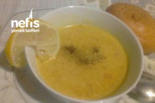 Düşük Proteinli Sebze Çorbası Tarifi