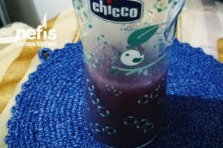 Kokteyl Meyve Suyu (7+ Aylık) Tarifi