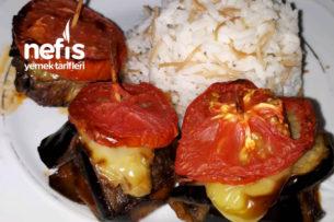 Patlıcanlı İslim Kebabı Tarifi