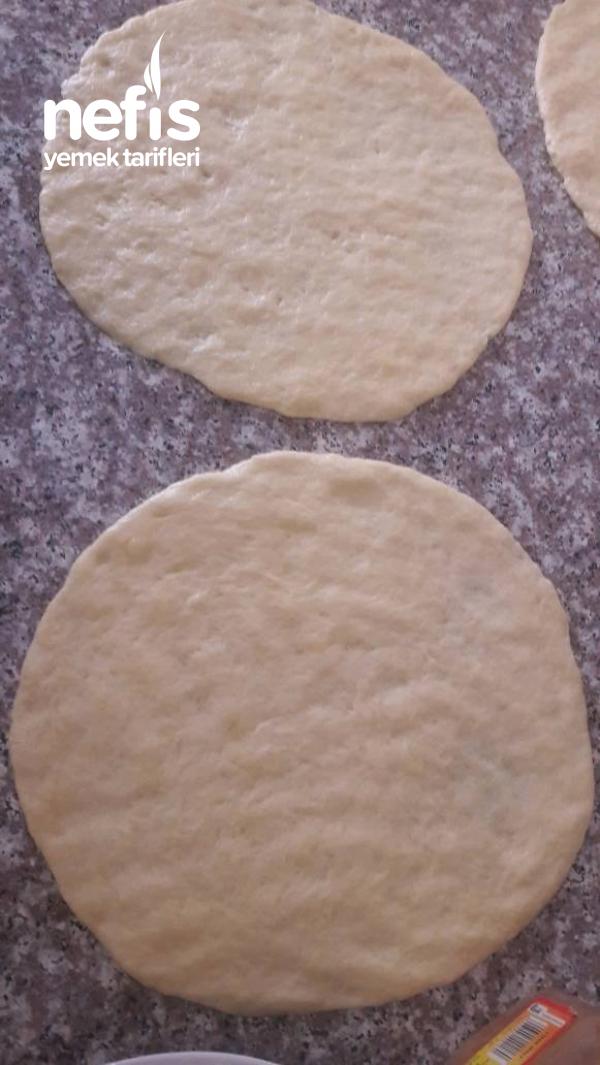 Tarçınlı Pasta