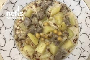 Yoğurtlu Patates (Gaziantep Yöresi) Tarifi