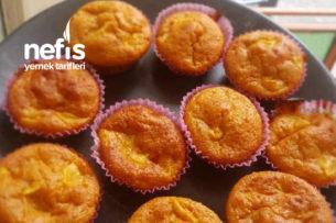 Meyveli Kek (Şekersiz) Tarifi