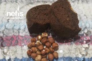 Krem Şantili Kakaolu Kek Tarifi