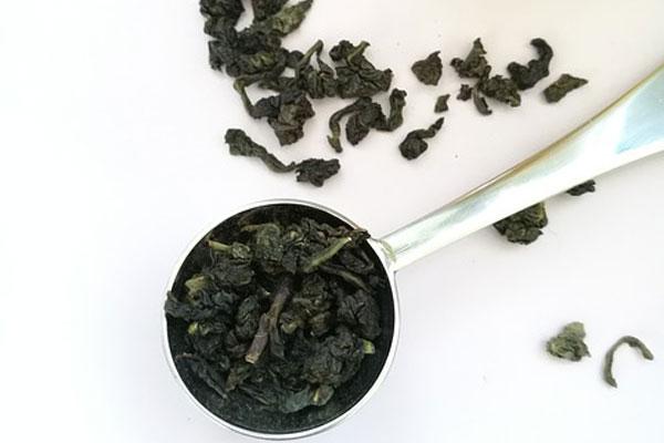 oolong çayı nedir