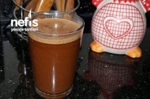 Tarçınlı Kahve Tarifi