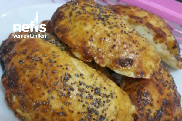 Glutensiz Peynirli Poğaça Tarifi
