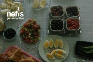 Köy Kahvaltısı Tarifi