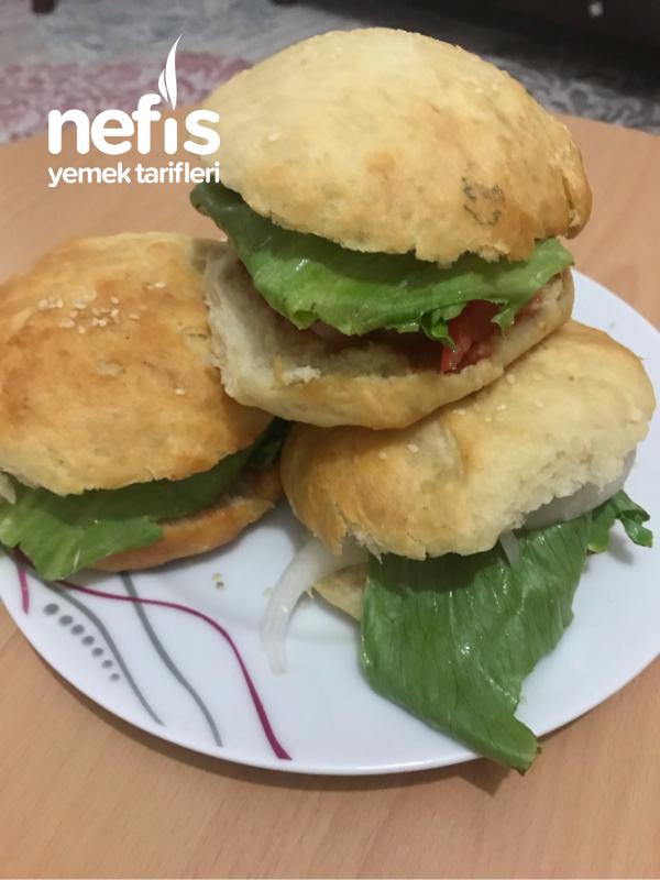 Nefis Hamburger