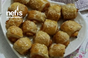 Patatesli Milföy Tarifi