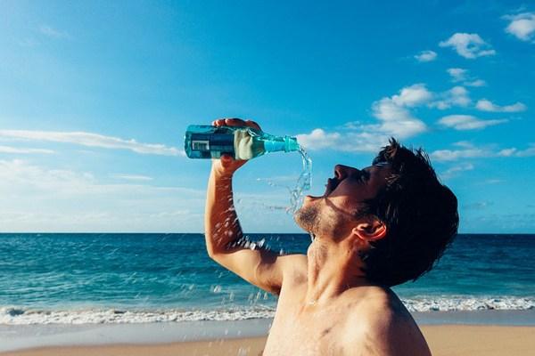 dehidrasyon