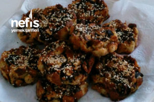Bayat Ekmekten Rulo Börek Tarifi