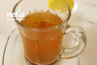 Hasta Çayı (1 Saat İçeresinde Etkisi Oluyo) Tarifi