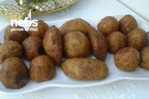 İçli Köfte (Patatesli) Tarifi