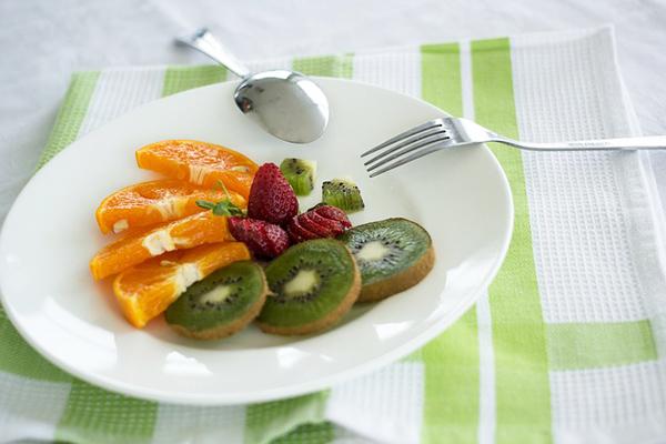 Kış Meyveleri Nelerdir? Vitamin Deposu 10 Besleyici Meyve Tarifi