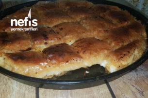 Kolay Ve Enfes Laz Böreği Tarifi