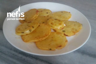 Tavada Patates Tostu Tarifi