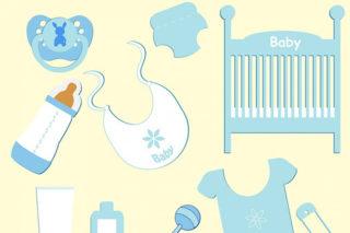 Bebek Bakım Çantası İçinde Mutlaka Bulundurmanız Gereken 10 Şey Tarifi