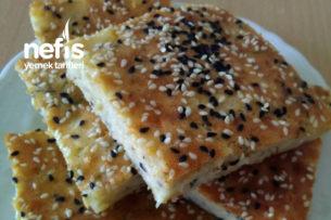 Patatesli Kek ( Müthiş Lezzet ) Tarifi
