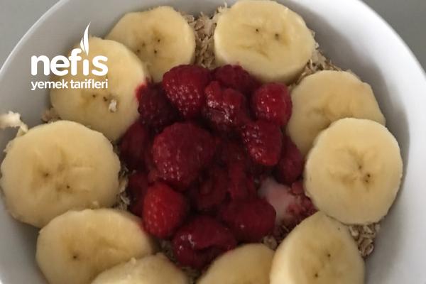 Diyet Kahvaltısı İnanılmaz Tok Tutuyor Tarifi