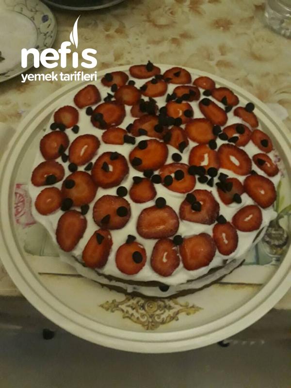 Hem Pratik Hem Hafif Pasta :)