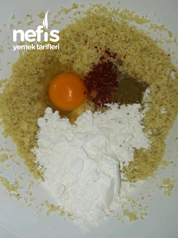 Kurşun Aşı Çorbası (Kayseri)