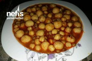 Kurşun Aşı Çorbası (Kayseri) Tarifi