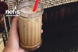 Ice Latte Tarifi