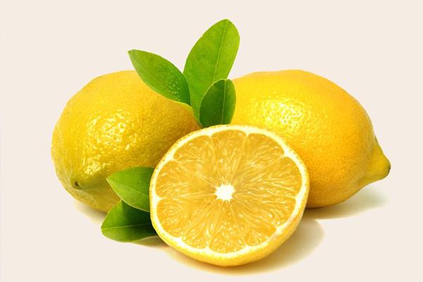 limonun cilde faydası