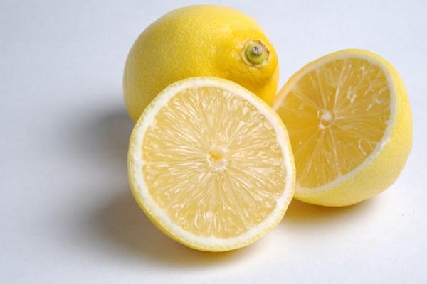 limonun yüze faydaları