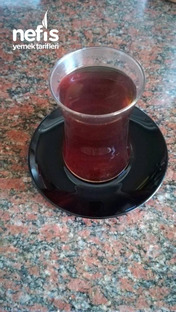 Bayatlamayan Demleme Çay
