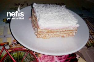 Büsküvili Pasta Tarifi