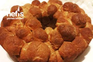 Tarçınlı Mayalı Kek Tarifi