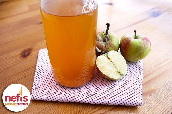 elma sirkesi içmek zayıflatır mı