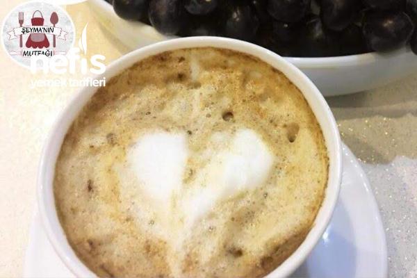 French Press İle Kahve Yapımı / Sütlü Köpüklü Kahve Nasıl Yapılır?