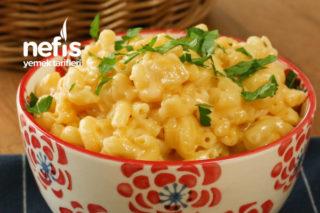 Kolay Mac and Cheese Tarifi (videolu)