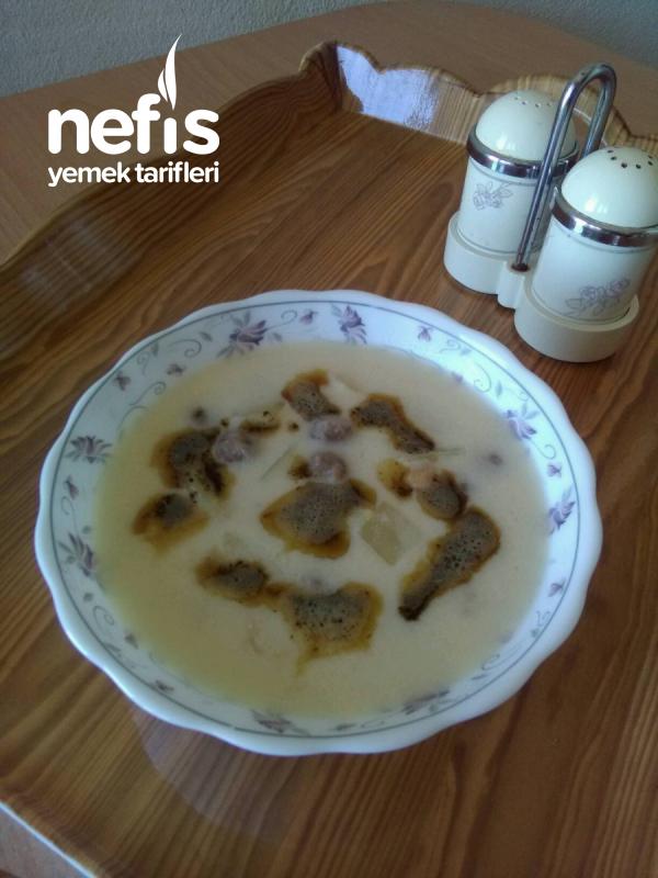 Nefis Paşazade Çorbası