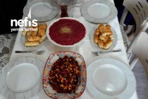 Beş Çayı Tarifi