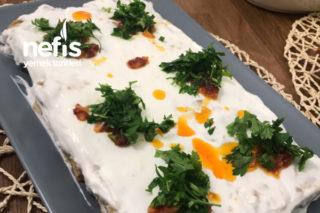 Etimekli Köz Patlıcan Tarifi