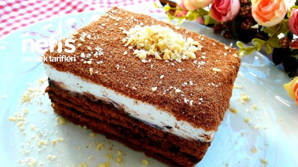 Tepsi Pastası