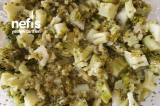 Brokoli Salatası Mis Mis Tarifi