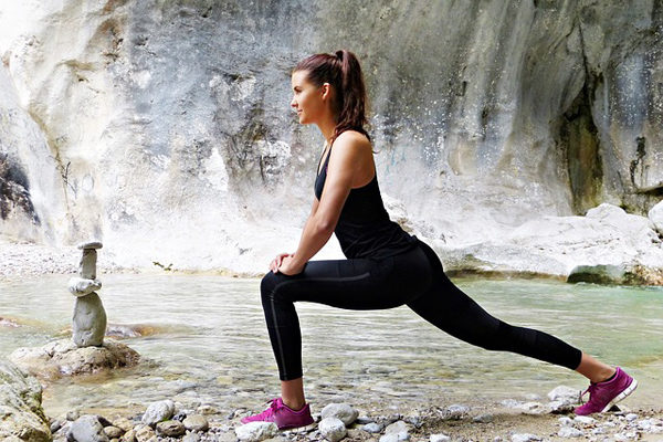 Bacak İnceltme Hareketleri, Evde 5 Kolay Yöntemle Daha İnce Bacaklar Tarifi