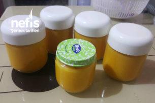 Bebeklere Sağlıklı Sebze Püresi ( 6) Tarifi