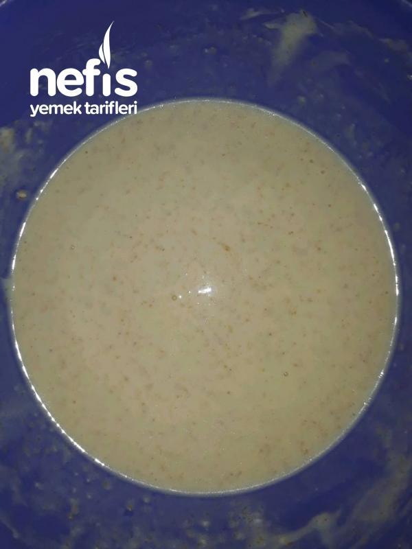 Terbiyeli Tavuk Çorbası (Kış Çorbası)